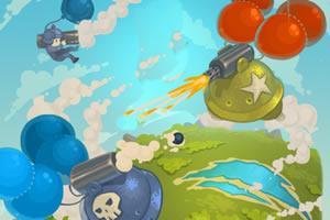 气球机器人大战2中文版