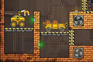 装载卡车5
