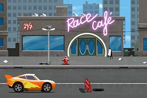 都市汽车挑战赛