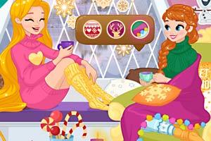 公主的冬日故事