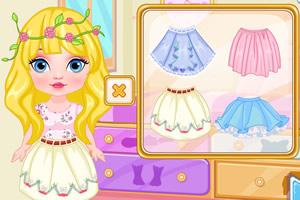 巴黎小公主辛德瑞拉