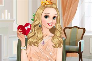 公主的情人节