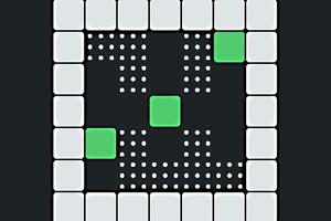 合体绿方块