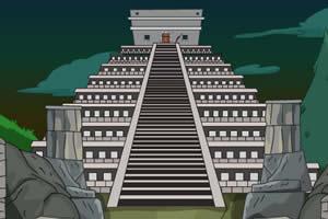 逃出玛雅神庙