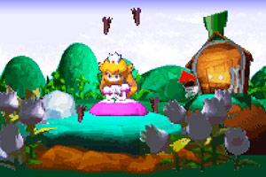 马里奥救援公主