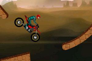 超级摩托赛手2