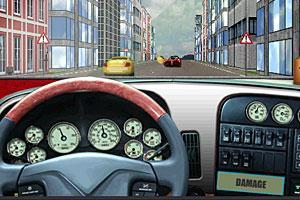 3d大卡车真实驾驶_真实汽车模拟驾驶中文_3d真实驾驶
