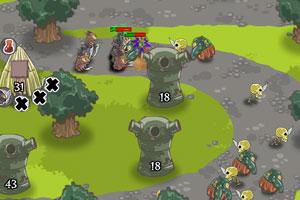 地盘争夺战2