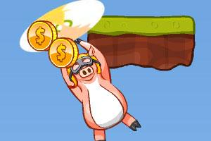 会飞的猪猪