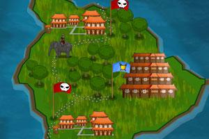 城堡纸牌战3