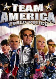 美國戰隊:世界警察