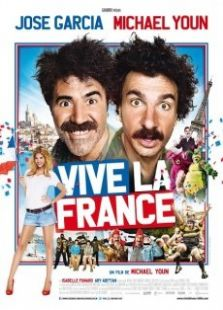 法国的生活