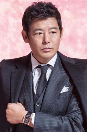 主演:金秀贤,成东日,韩智恩