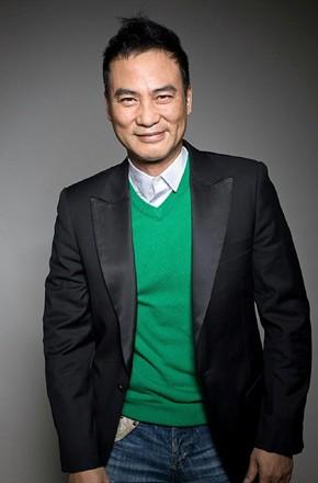 主演:吴京,托尼·贾,张晋,任达华