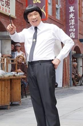主演:豬哥亮,藍正龍,謝沛恩,楊貴媚