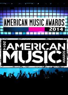 AMA全美音樂盛典 2014