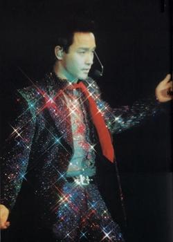 张国荣跨越1997演唱会
