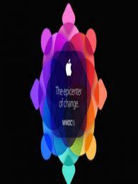 2015苹果WWDC