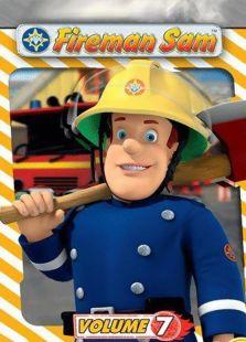 消防员山姆第七季