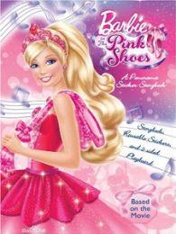 芭比之粉紅舞鞋預告