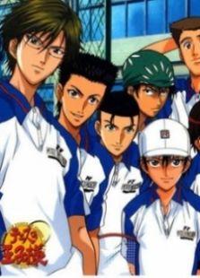 網球王子(日語版)