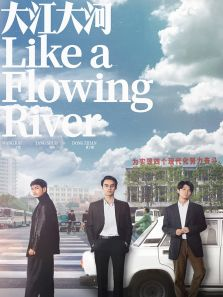 大江大河[DVD版]