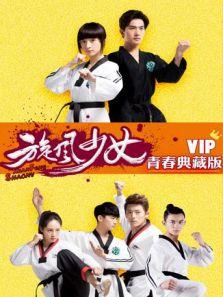 旋風少女第二季 VIP青春典藏版