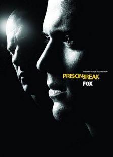 越獄第4季背景圖