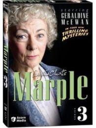 馬普爾小姐探案第3季