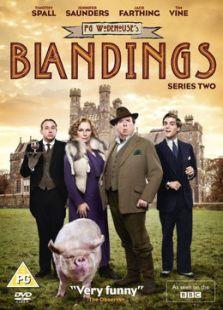 布蘭丁斯城堡第2季